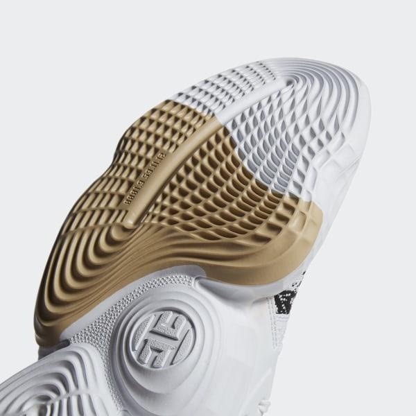 Scarpe Harden Vol. 4 Bianco adidas | adidas Italia