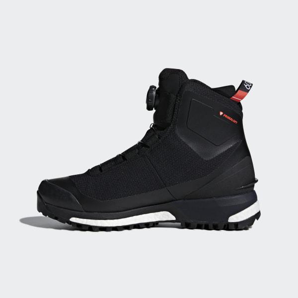 Zapatilla adidas España TERREX Conrax Climaheat Boa adidasadidas Negro DW29YIEH
