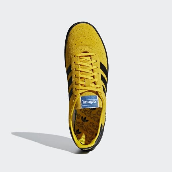 adidas Montreal '76 Shoes Gul adidas Sweden    adidas Montreal '76 Shoes Gul   title=     adidas Sweden