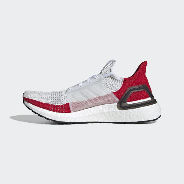 adidas Ultraboost 19 sko Hvit | adidas Norway