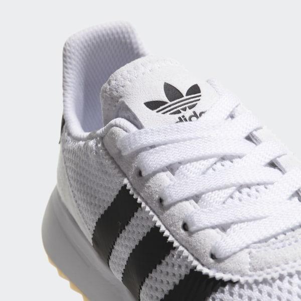 adidas Flashrunner Schuh Weiß   adidas Deutschland