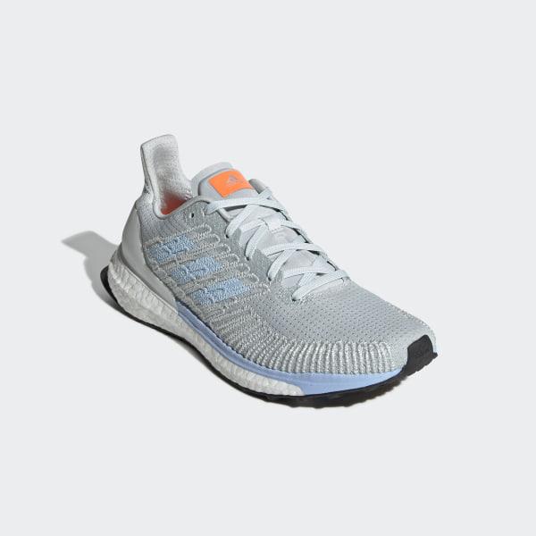adidas Performance »Solarboost ST 19 Schuh« Sneaker Solar, blau, blue