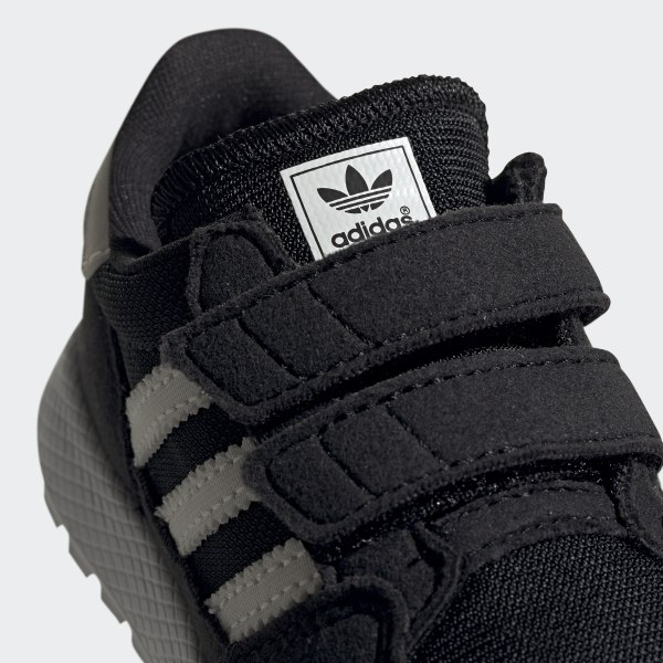 Scarpe Forest Grove Nero adidas | adidas Switzerland