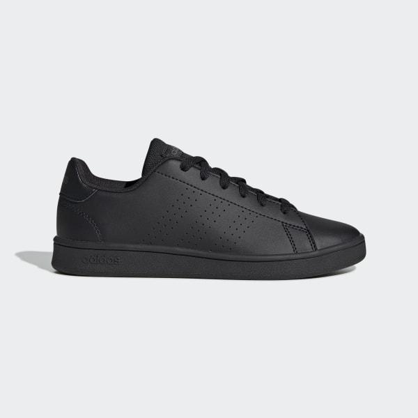 adidas Advantage Schoenen - Zwart | adidas Officiële Shop