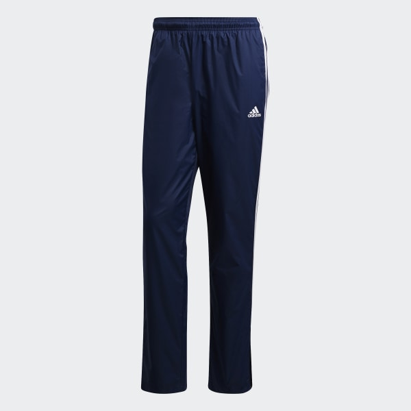 adidas Essentials 3-Stripes Pants - Blue | adidas US