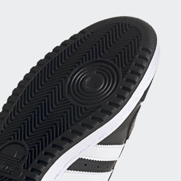 Chaussure Top Ten Hi Noir adidas | adidas Switzerland
