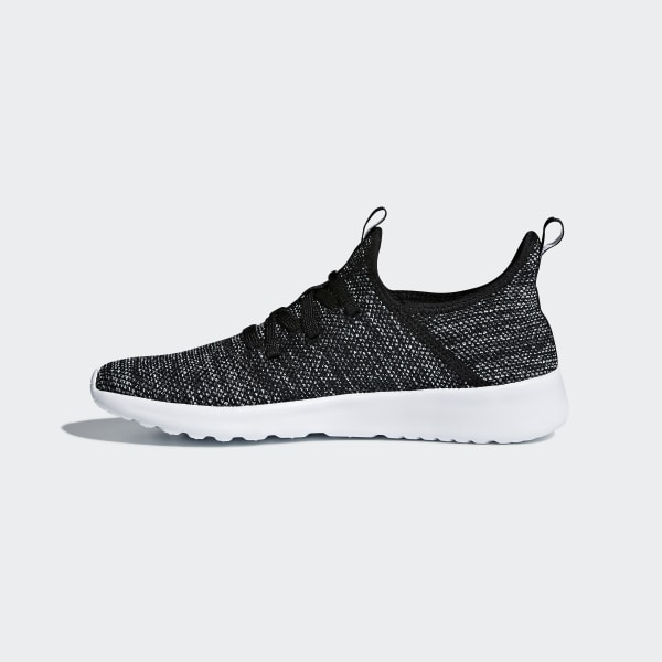 adidas Cloudfoam Pure Shoes Black | adidas US