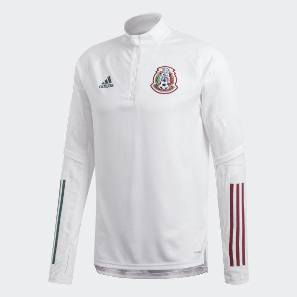 Haut d'entraînement Mexique