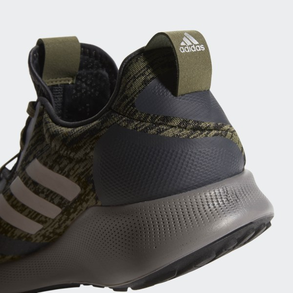 adidas Purebounce+ Street Shoes Green | adidas Ireland