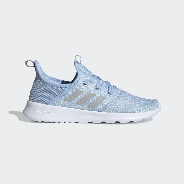 adidas Cloudfoam Pure Schoenen Blauw | adidas Officiële Shop