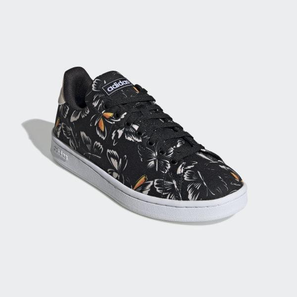 adidas Damen FARM Rio Advantage Schuh Sneaker Schnürsenkel