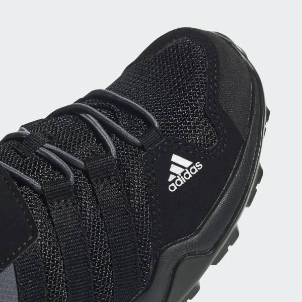 Zapatillas adidas Terrex TERREX AX2R Niños Negro adidas | adidas Peru
