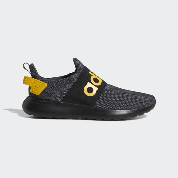 grey and yellow adidas scarpe