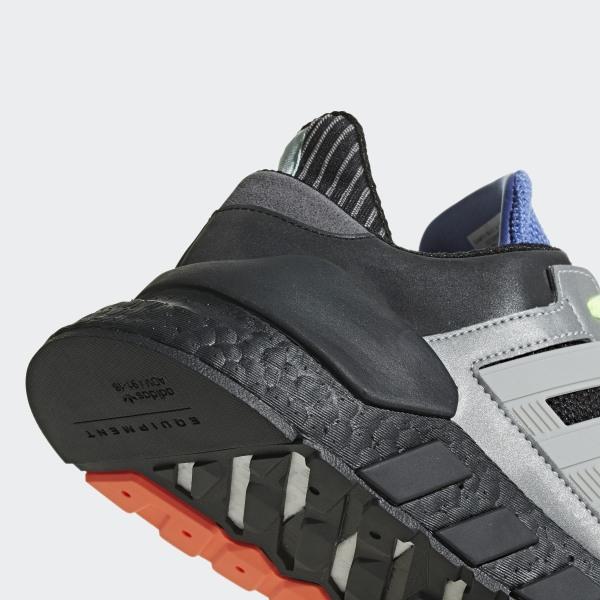 adidas EQT Support 9118 Sko Svart | adidas Norway