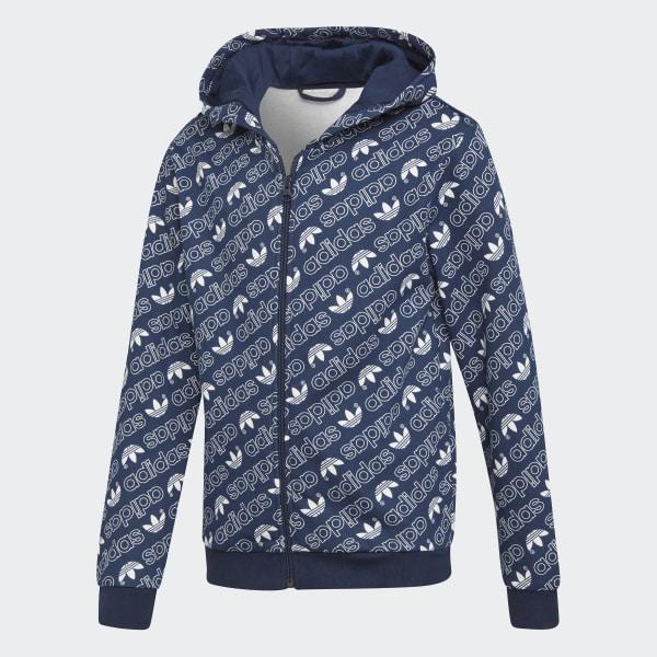 Veste Climawarm Bleu adidas | adidas France