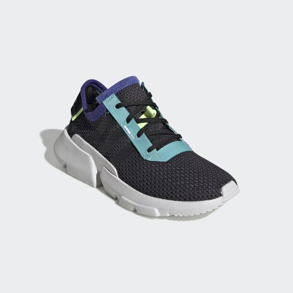 adidas POD S3.1 Schoenen Grijs | adidas Officiële Shop