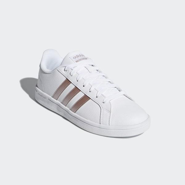 Günstige Sneakers für Damen in Weiß im Sale | FASHIOLA.ch