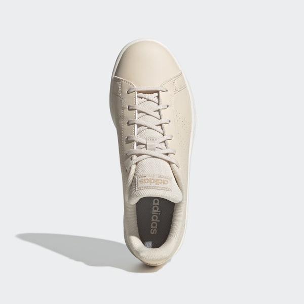 zapatillas advantage adidas mujer