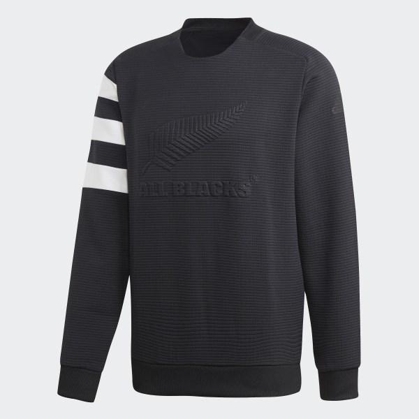 felpa all blacks adidas