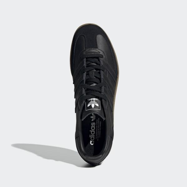 adidas Samba OG MS Shoes Black | adidas US