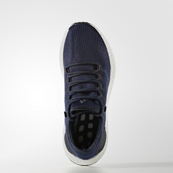 Zapatilla Pure Boost Azul adidas | adidas Peru