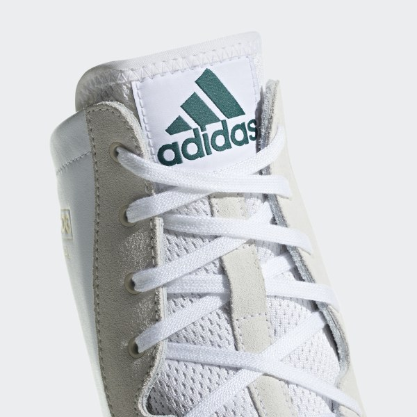 adidas Box Hog x Special Shoes White | adidas US
