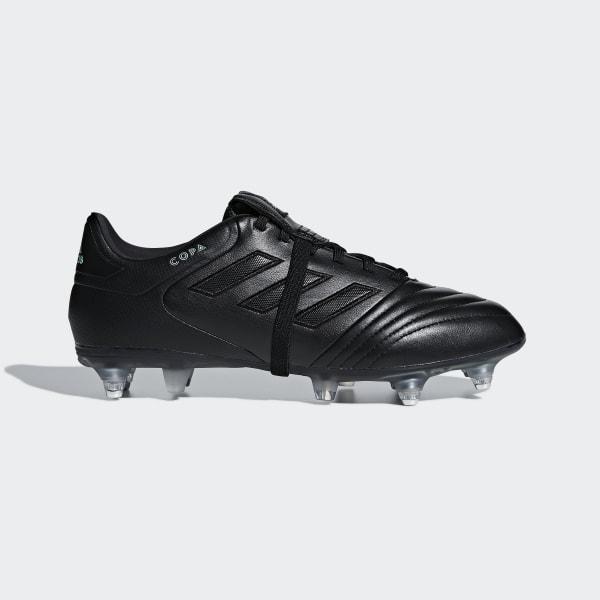 Chaussure Copa Gloro 17.2 Terrain gras Noir adidas | adidas France