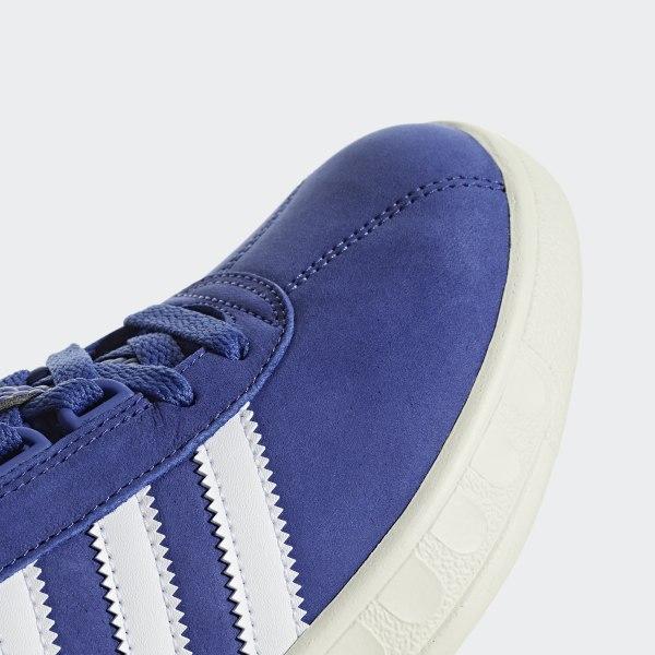 adidas Trimm Trab Schuh Blau | adidas Deutschland
