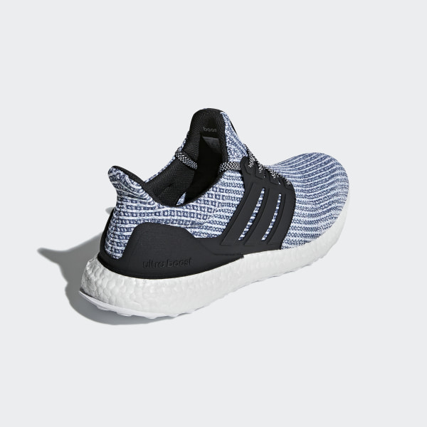adidas Ultraboost Parley Shoes White | adidas US