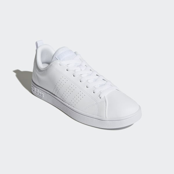 adidas Originals VS ADVANTAGE CL B74685 BLANCO Schuhe