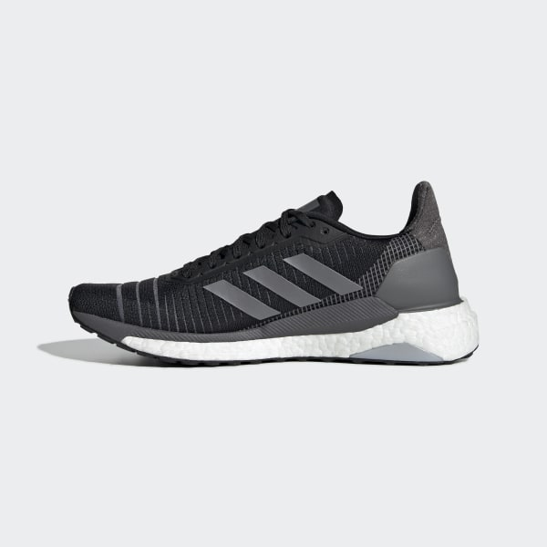 adidas Solar Glide 19 Shoes - Black | adidas US