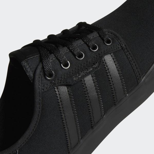 Calidad Zapatillas Adidas Originals Seeley para Hombre Negro