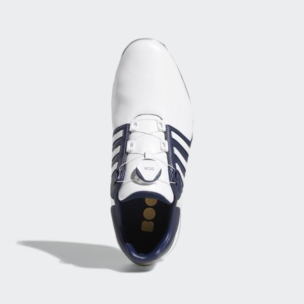 adidas fotballsko med sokk, Adidas Tour 360 Boost Wide