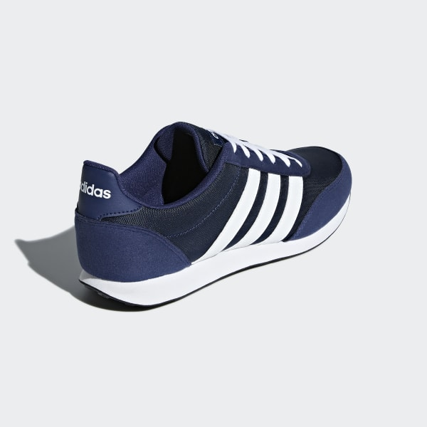 Zapatilla V Racer 2.0 Azul adidas | adidas España