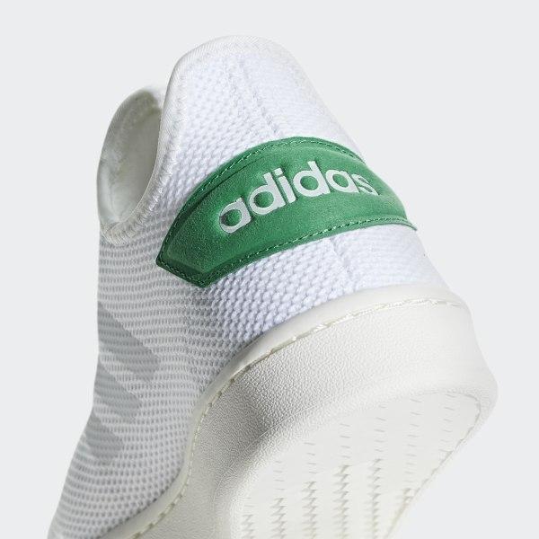 adidas Court Adapt Shoes White   adidas UK