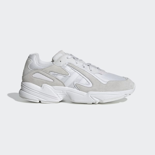 adidas Yung 96 Chasm Shoes White | adidas US