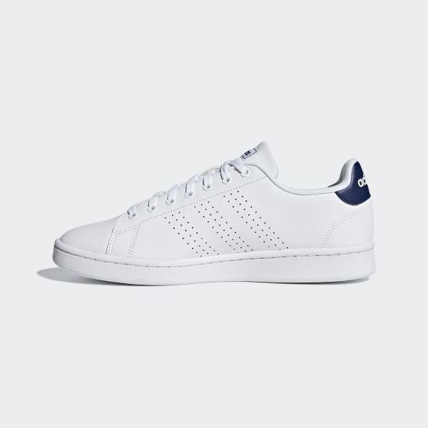 adidas Men's Advantage Tennis Shoe