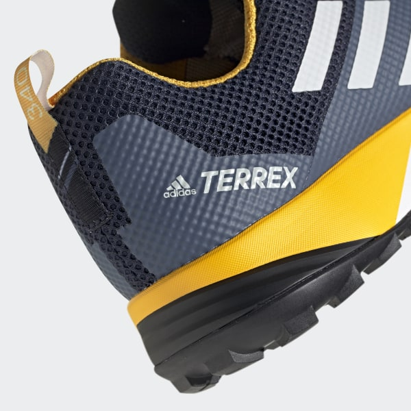 adidas Terrex Two GTX Shoes Blue | adidas Belgium