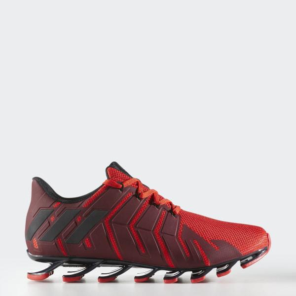adidas Pro Tenis Mexico Springblade Rojoadidas rWQoedCxB