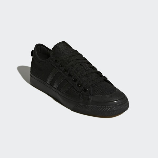 Chaussure Nizza Low - Noir adidas | adidas France