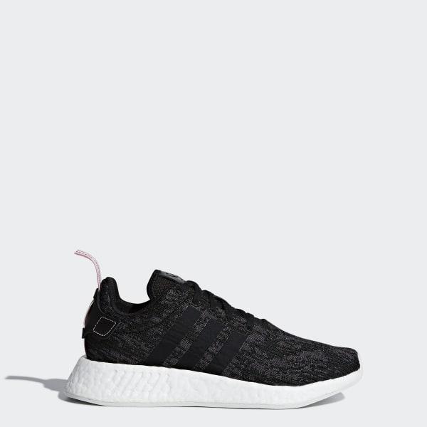 adidas NMD_R2 Shoes Black | adidas US