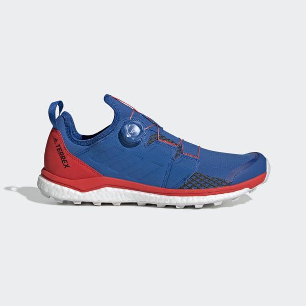 Adidas Terrex Agravic Speed + Skor trailrunning Herr