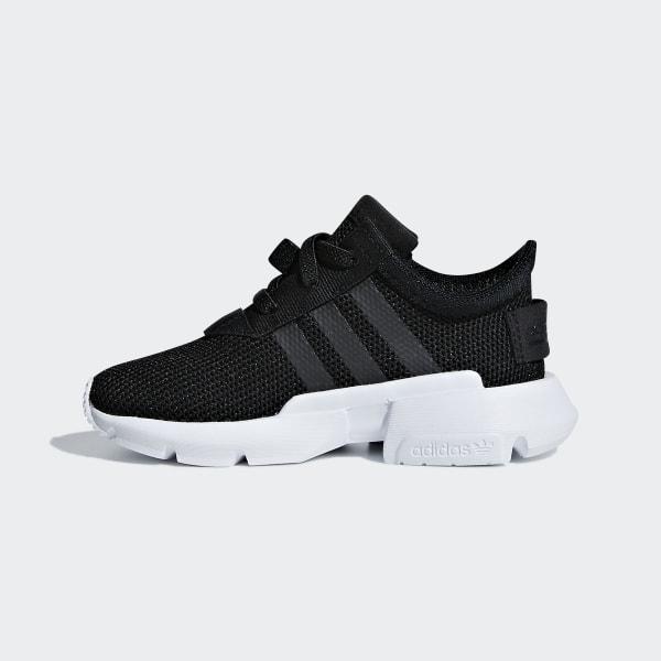 adidas POD S3.1 Shoes Svart | adidas Sweden