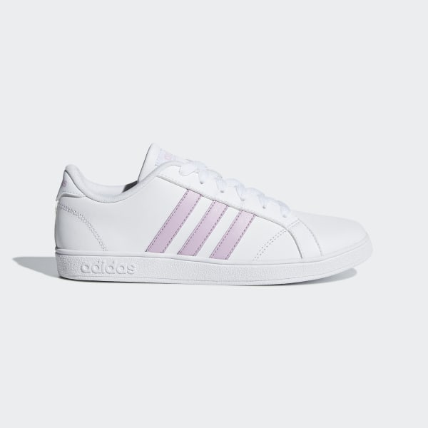 adidas Baseline Shoes - White | adidas US