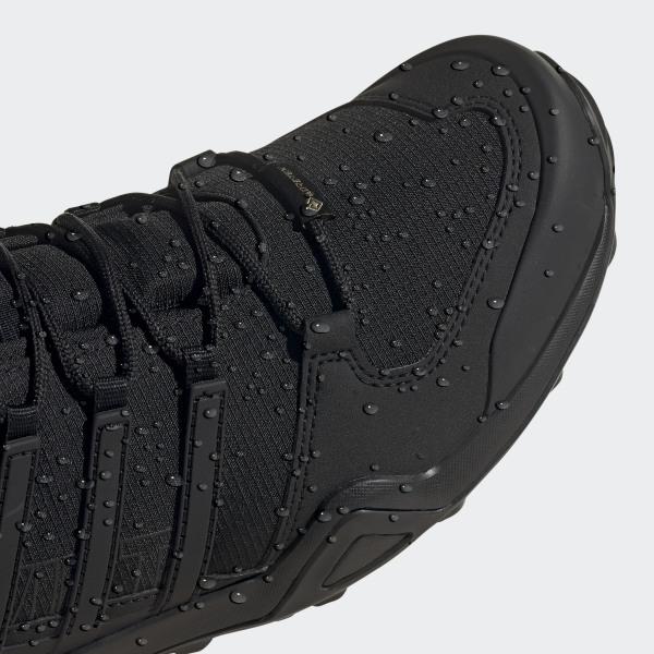 Zapatilla adidas TERREX Swift R2 Mid GTX Negro adidas | adidas España