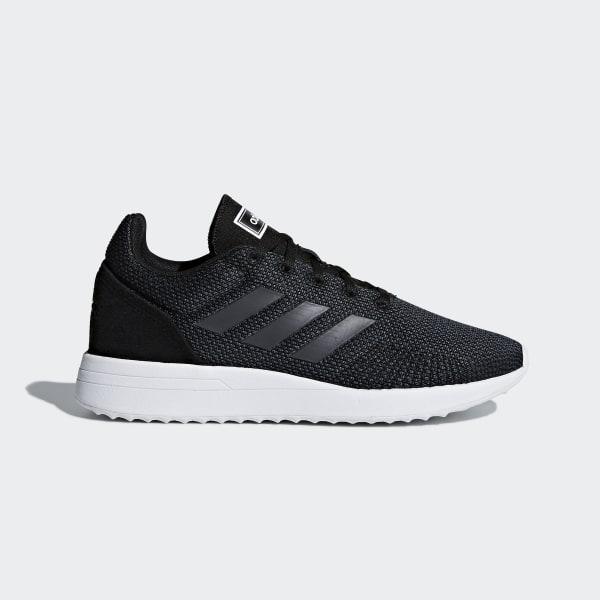 adidas Run 70s Shoes Svart | adidas Sweden