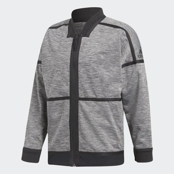 low price amazing price discount shop adidas Z.N.E. Reversible Jacket - Grey   adidas Ireland