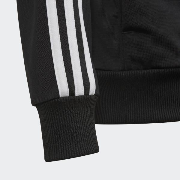 adidas Tiberio Trainingsanzug Schwarz | adidas Deutschland