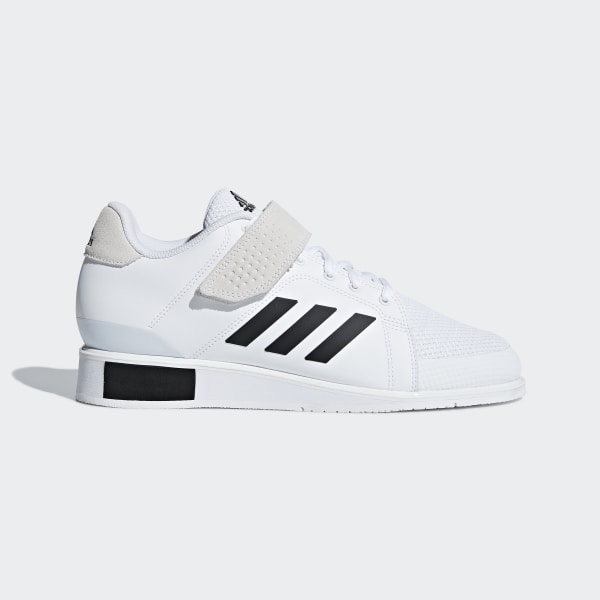 adidas Power Perfect 3 Shoes White | adidas US