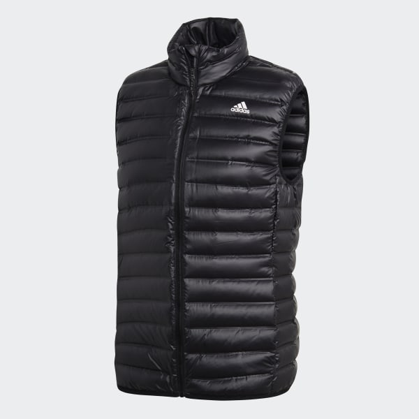 adidas Mens Varilite Down Jacket